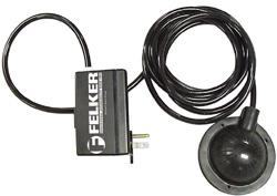 3002 Felker Air Foot Switch