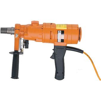 8251 Core Bore Weka DK 12 Hand Held Core Drill
