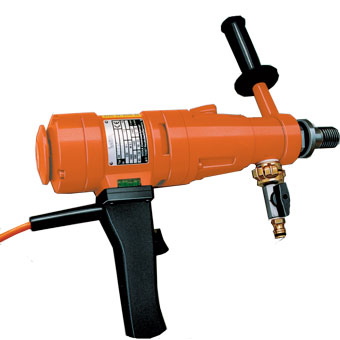 8252 Core Bore Weka DK 16 Handheld Core Drill