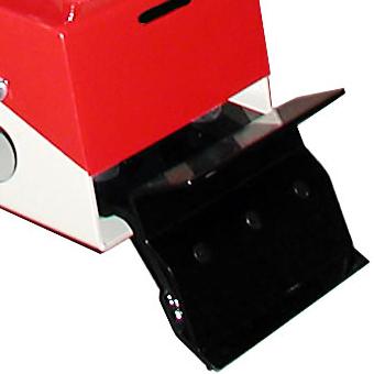 8203 Edco Tile Shark Blade