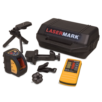 8275 CST Berger Lasermark Laser Cross Level ILM-XT