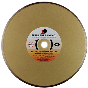 6090 Pearl Specialist Wet Diamond Blade