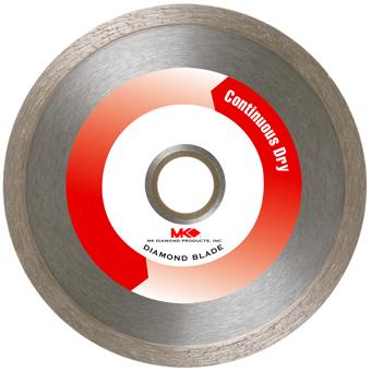 6075 MK-404CR Dry Cutting Blade
