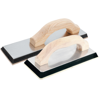 6353 QEP Grout Floats Wood Handle