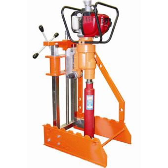 8330 Core Bore Gas Powered Core Drill System DMG2-DRP350
