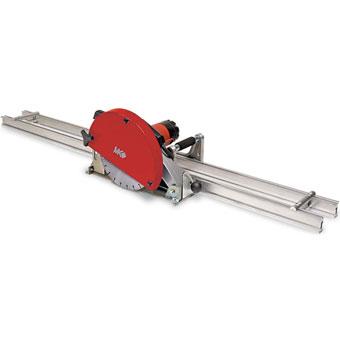 7823 MK-1590 Wet Cutting Rail Saw