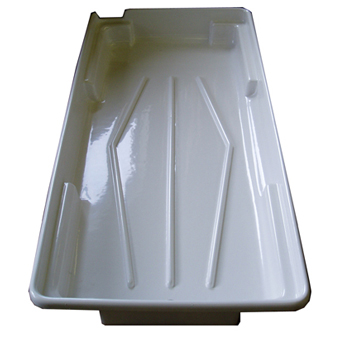 30106 MK-660/770/1080 Tile Saw Repl Pan