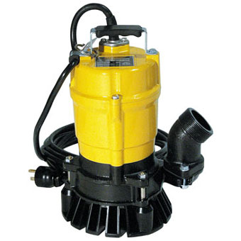 9369 Wacker PS2 400/500/750 2in Submersible Water Pump 110V