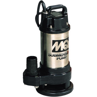 9397 Multiquip PX400 2in Submersible Trash Pump 110V