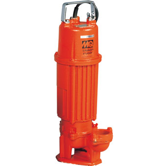 9399 Multiquip ST2010TCUL 2in Submersible Trash Pump 110V