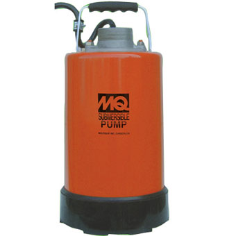 9400 Multiquip ST2038P 2in Submersible Pump 110V