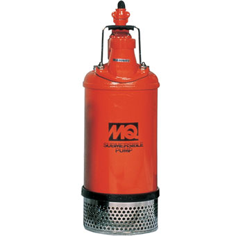 9402 Multiquip ST3050D 3in Submersible Pump 220/460V 3 Phase
