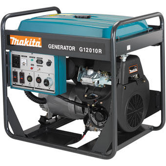 9446 G12010R Makita Generator 12,000W