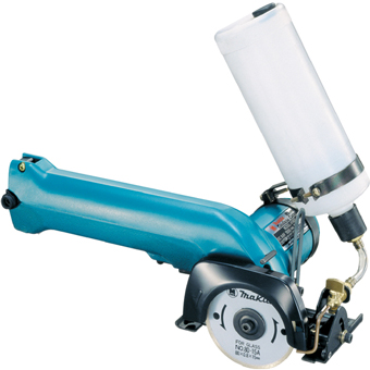 9450 Makita 4190DW Cordless Tile/Glass Saw Kit