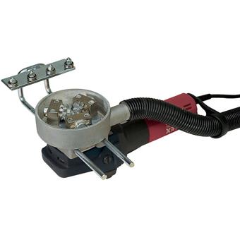 9409 Flex LST1503VR Bushhammer for Stairs