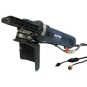 20053 Alpha VSP-120 Variable Speed Wet Polisher