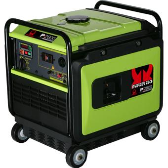 9463 Pramac Pi2800 Inverter Generator 2,800W