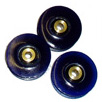 1060 Double Bearing Pulley(Blue) for Gemini Revolution Tile Saw