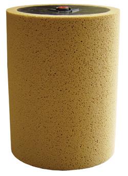 3042 Sanded Grout Repl. Sponge, Raimondi Berta