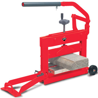 9522 Rubi Block And Paver Cutter B-14
