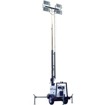 9523 Multiquip Modular Light Tower