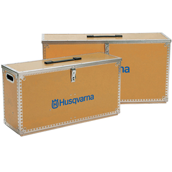 7744 Husqvarna Transport Boxes