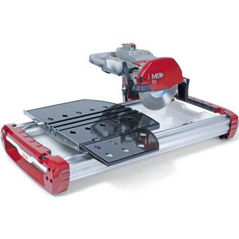 9550K MK TX-3 Tile Saw & Stand