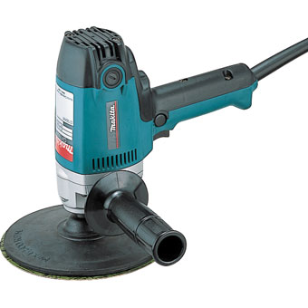 9552 GV7000C Makita 7in Electronic Sander