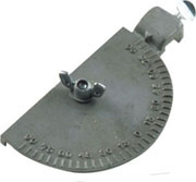 30102 Adjustable Protractor for Husqvarna, Target, & Felker Tile Saws