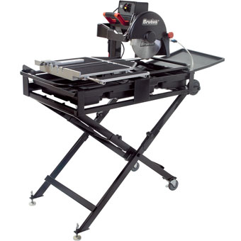 9566 QEP Brutus 24in Professional Tile Saw 61024