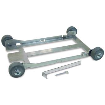 9636 Pearl Sidewinder Blade Roller for Circular Saws