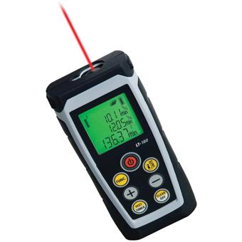 9641 CST Berger LT-160 True Laser Measurer