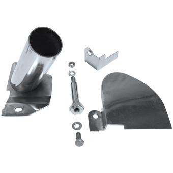 9642 Pearl Stainless Steel SawVac