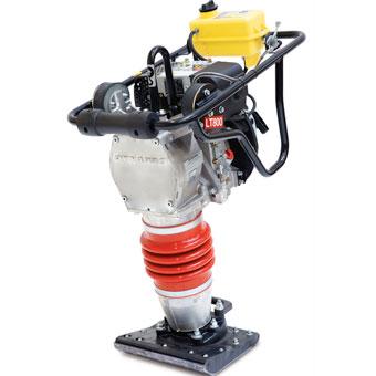 9663 Dynapac LT800-11 Diesel Rammer