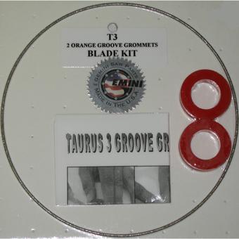 6024 Gemini Taurus 3 Tile Shaper T3 Original Blade