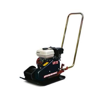 9668 Dynapac LF72 16x20in Forward Plate Soil Compactor