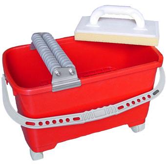 4774 Grout Caddy Cleaning System