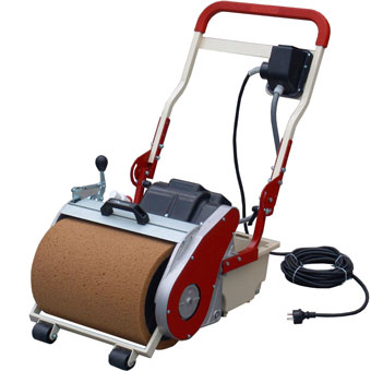 3041 Raimondi Berta Advanced Grout Cleaning Machine