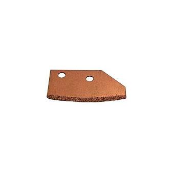5843 Carbide grout Grabber Repl. Blades