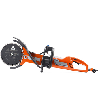 9703 Husqvarna K3000 Cut-n-Break Concrete Saw