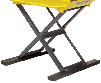 7786 Support Stand for Stow Trak 14 Series Saws