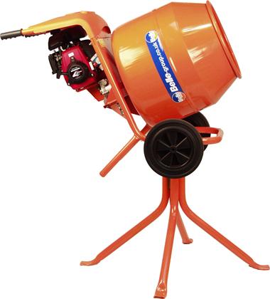 9177 Belle Group Minimix 150 Concrete Mixer