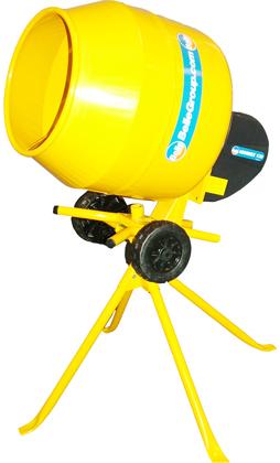 9178 Belle Group Minimix 130 Concrete Mixer