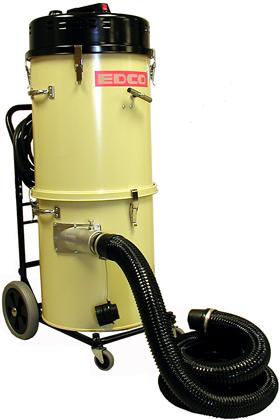 7901 Edco 250 CFM Vacuum