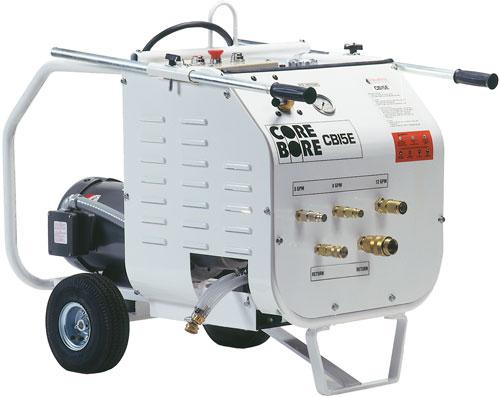 8132 Core Cut CB15XL Electric Hydraulic Powerpack