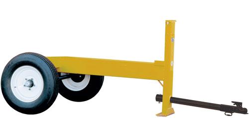 1088 Crown Mortar Mixer Highway Towing Package