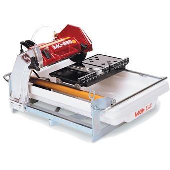 3034 MK-660 Wet Tile Saw