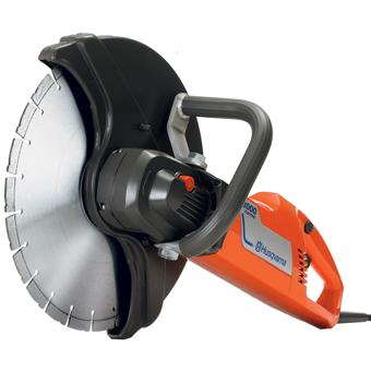6920 Husqvarna K3000 Electric Cut Off Saw