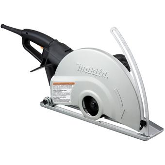 7389 Makita Electric Angle Cutter 4112H & 4114X