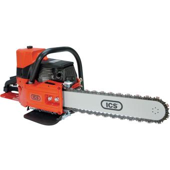 7550 633gc Ics Concrete Chain Saw